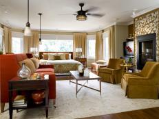 Good Bedroom Color Schemes