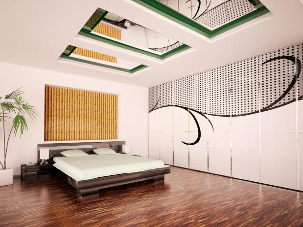 Ts 176895965 Mirrored Bedroom Ceiling H