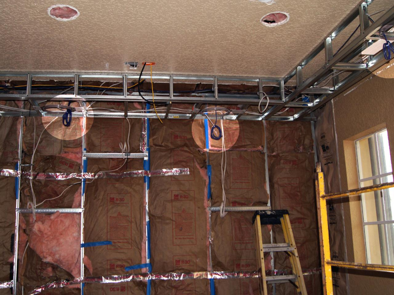 Home Theater Wiring: Pictures, Options, Tips & Ideas | HGTV