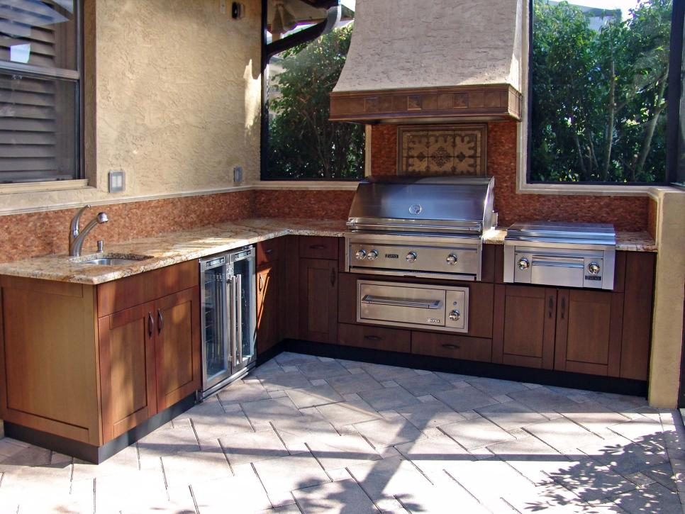 We May Make From These Links Cabinets For Your Outdoor