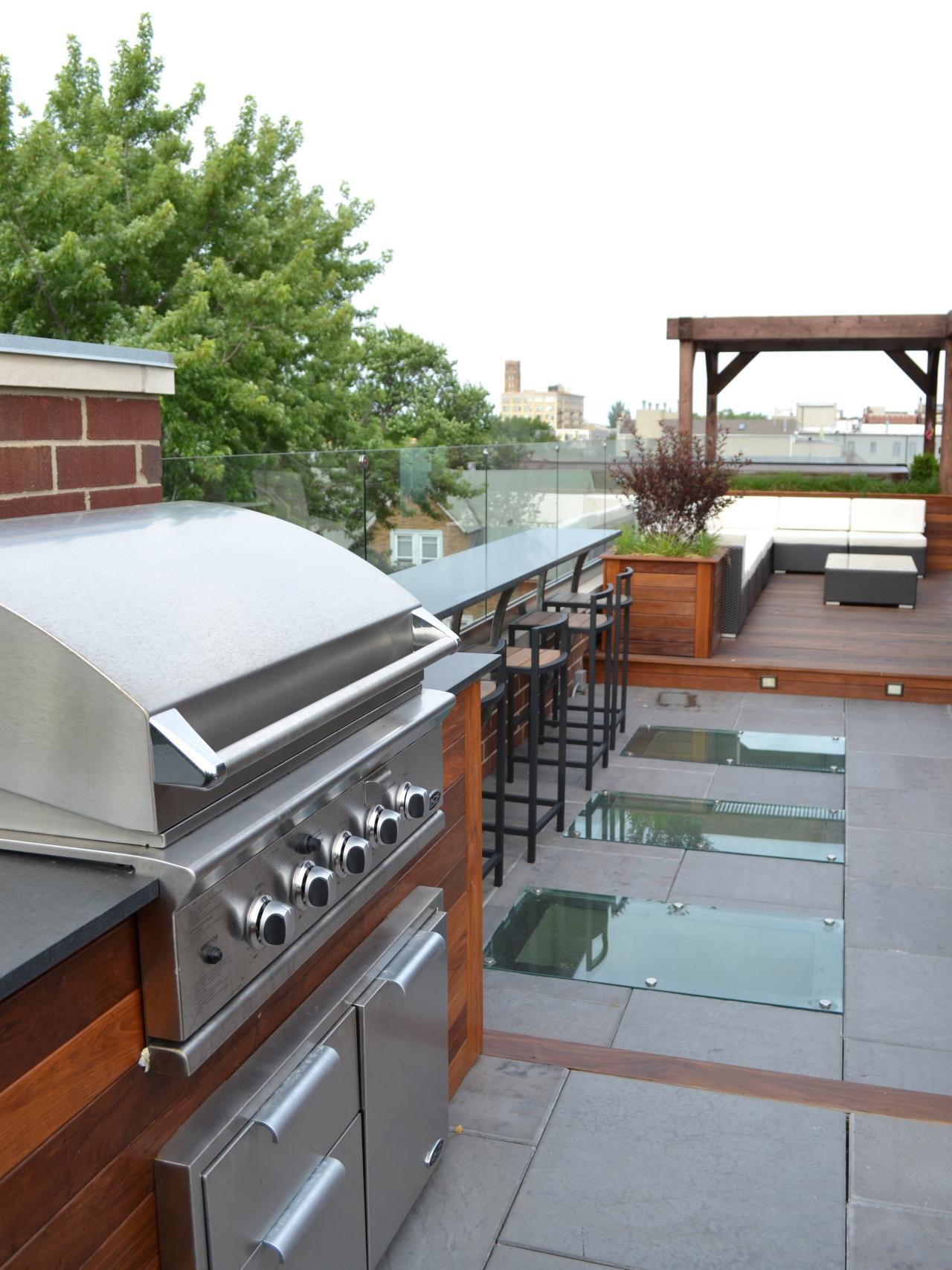 Outdoor Kitchen Design Ideas: Pictures, Tips & Expert Advice | HGTV