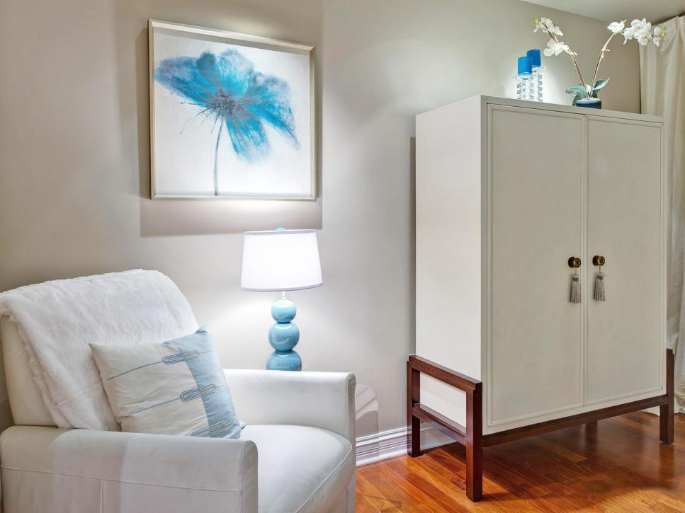 storage ideas for master bedrooms hgtv 16128 | dp sk interiors neutral bedroom chair armoire s4x3 rend hgtvcom 966 725