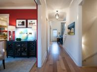 Foyer From HGTV Smart Home 2014