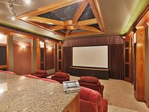 Cedia 2014, Home Theaters #2: Collaborative Cinema