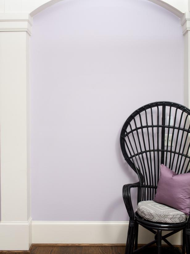 Soothing Paint Colors