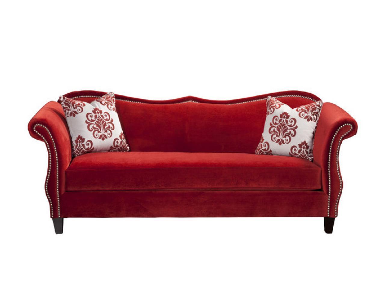 11 Of The Best Velvet Sofas To Decorate
