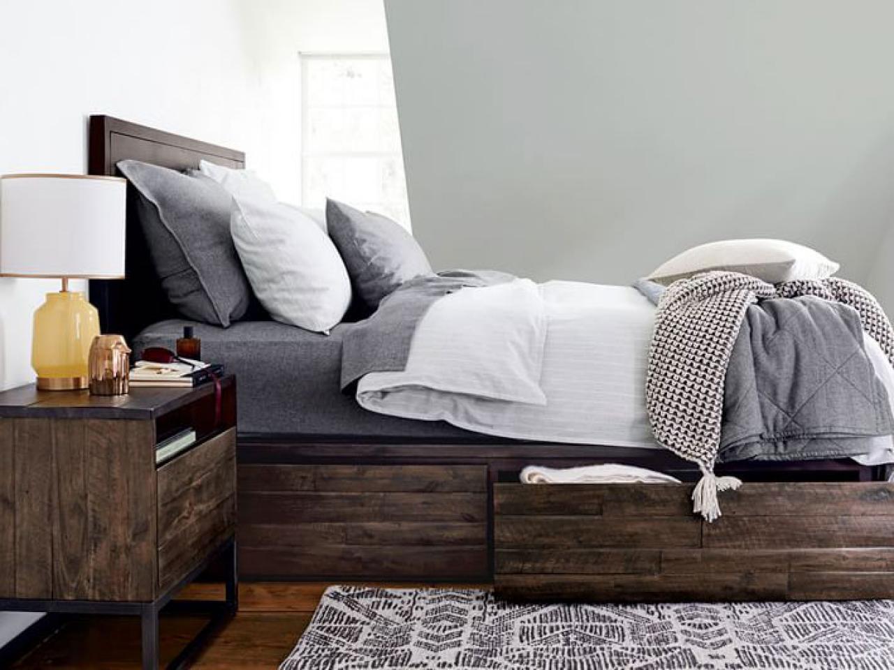 Best Storage Beds For Your Home Hgtv S Decorating Amp Design Blog Hgtv