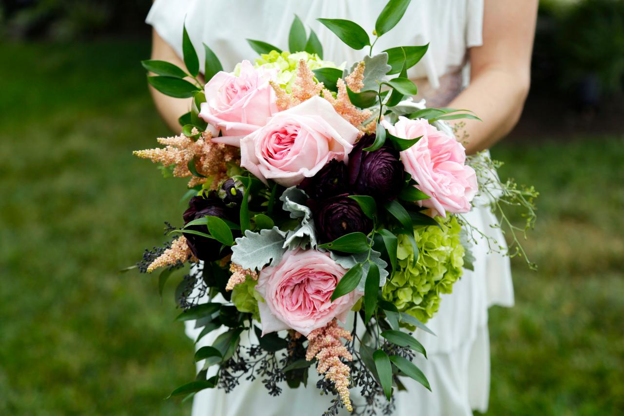 diy flowers wedding 3 diy bridal bouquets you can actually make yourself 3592