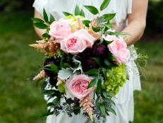 Create an eye-catching bridal bouquet at a fraction of the cost with these must-know tips.