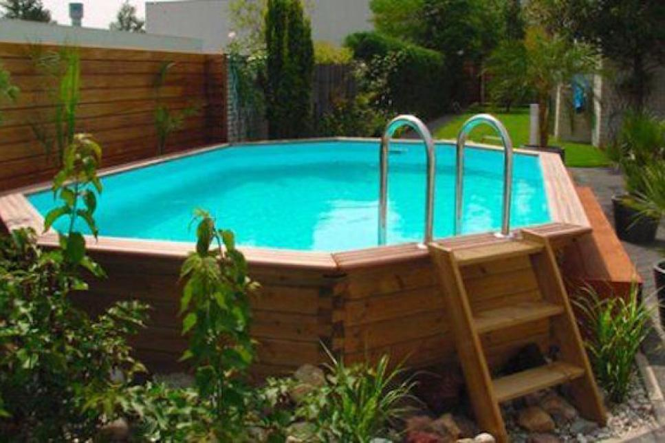 Above Ground Pool Ideas Hgtv S Decorating Design Blog Hgtv