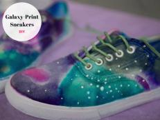 These shoes are out of this world. (Cue the rimshot.)