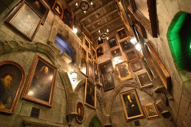 Harry Potter Decorating Ideas Hgtv S Decorating Design Blog