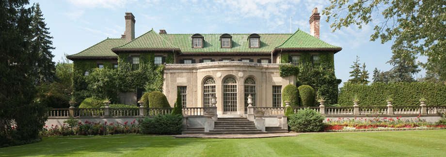 RX - Parkwood Estate in Ontario