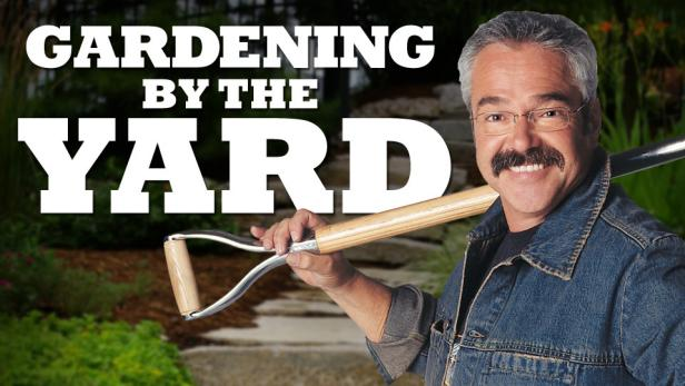Hgtv Gardening By The Yard Paul James