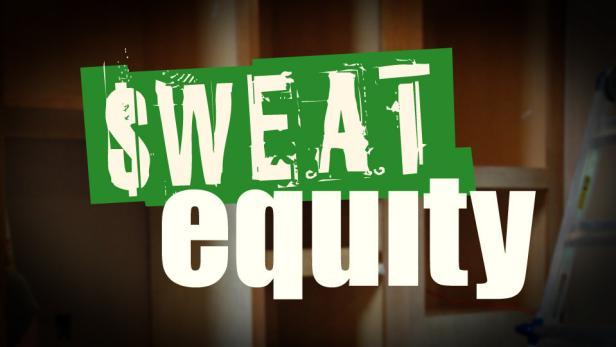 Sweat Equity Hgtv