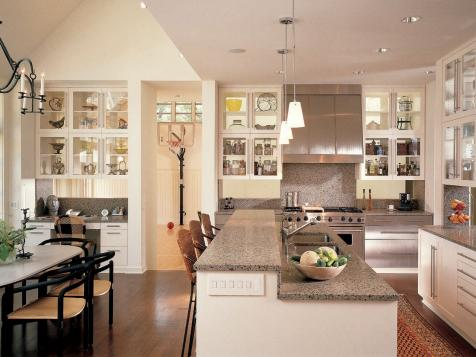 Function: One of the Five Building Blocks of Kitchen Design