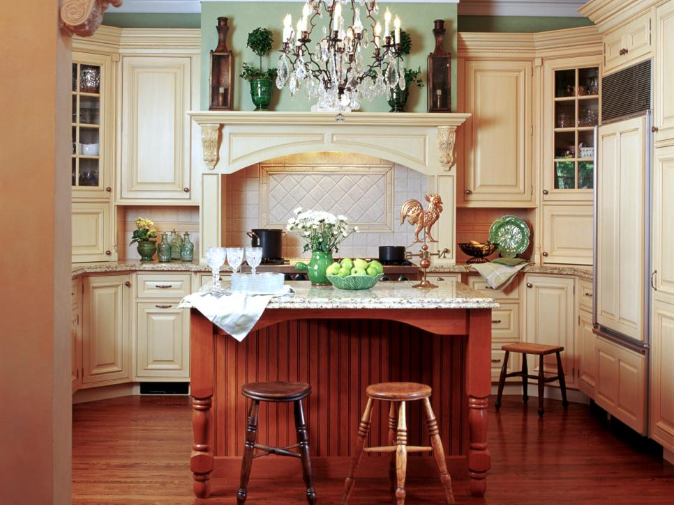 classic country kitchens country kitchens hgtv 2220