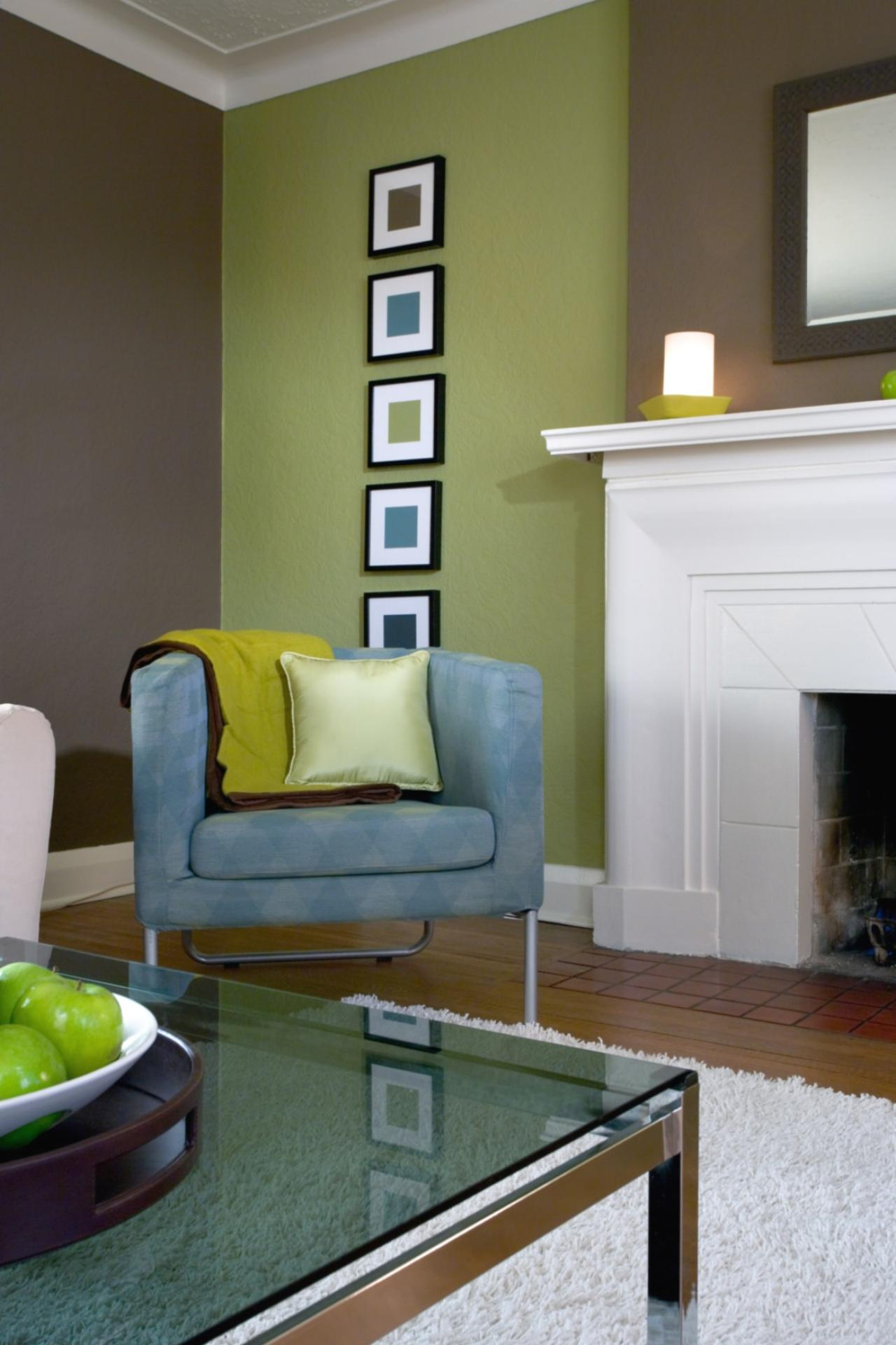 Combine colors like a design expert hgtv for Good colors to paint your room