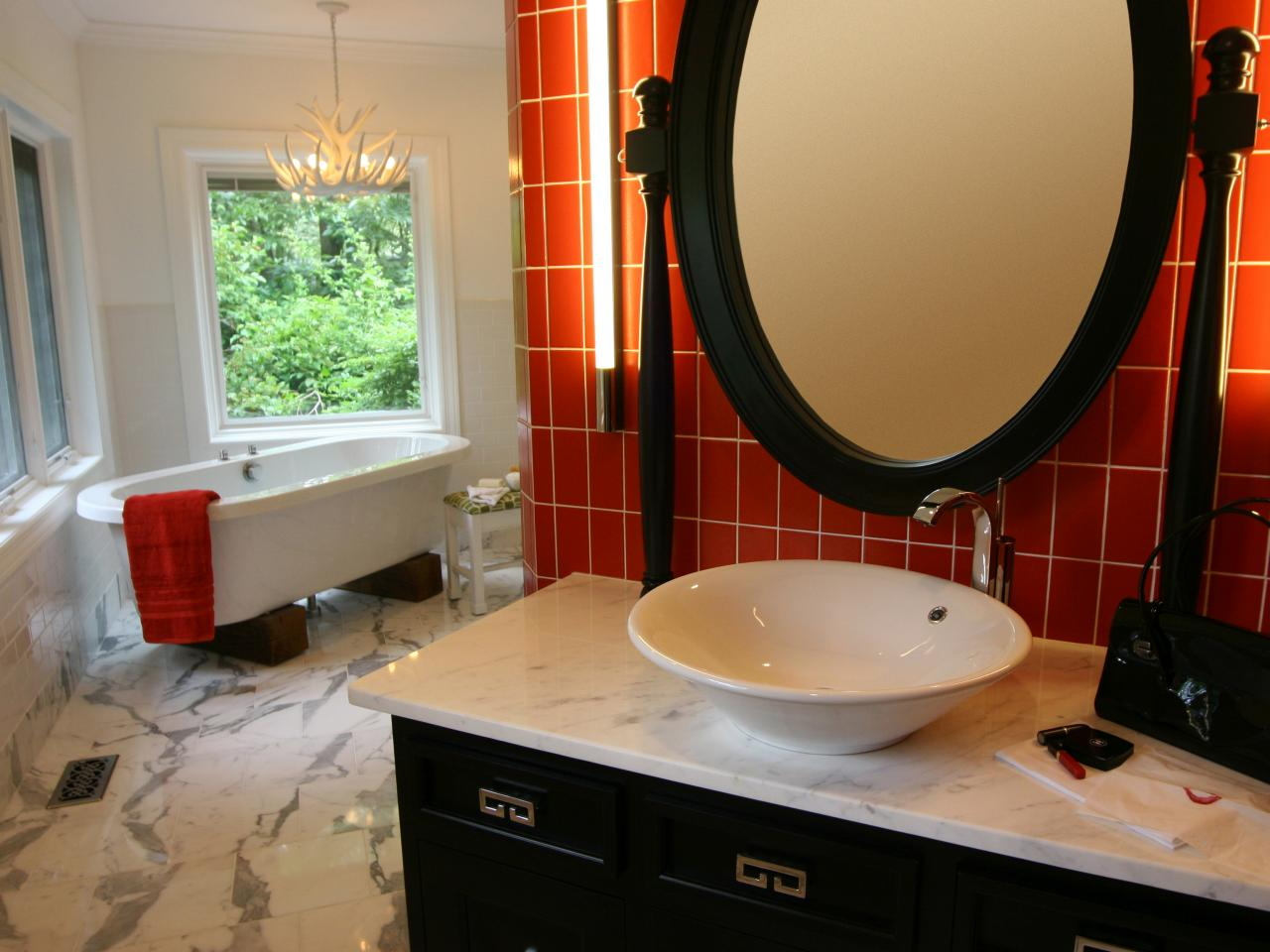feng shui bathroom colors decorating create a feng shui home hgtv 23149