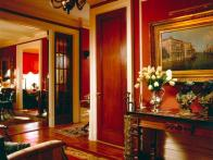 Designer Decorating With Red