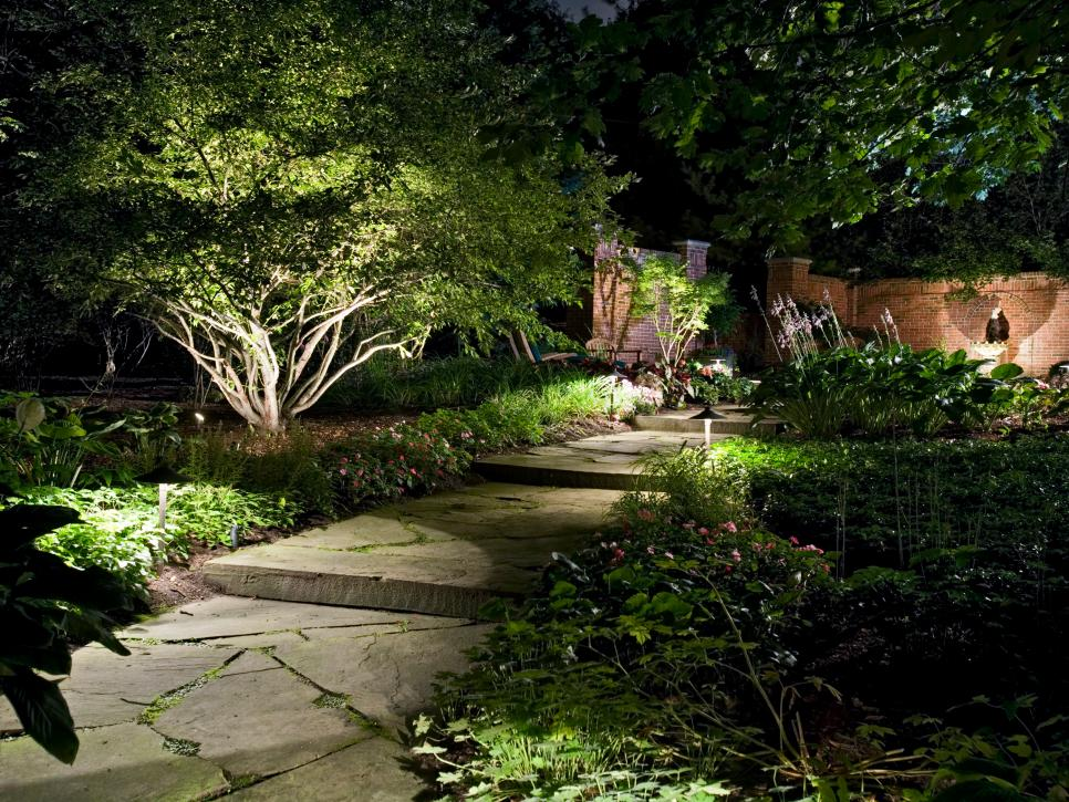10 Stunning Landscape Design Ideas | HGTV