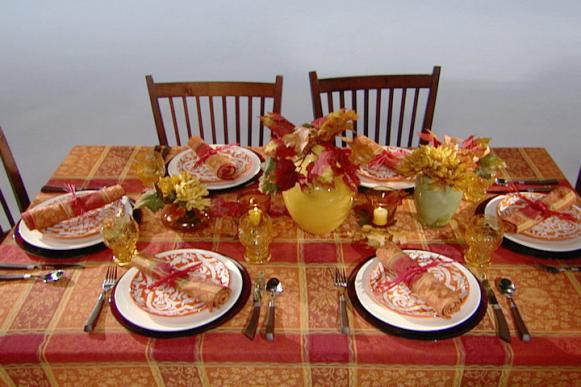 Eclectic_plaid_table_beauty