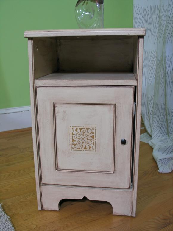 hpojb-antique-final-s3x4 - Paint Technique: Antiquing Furniture HGTV