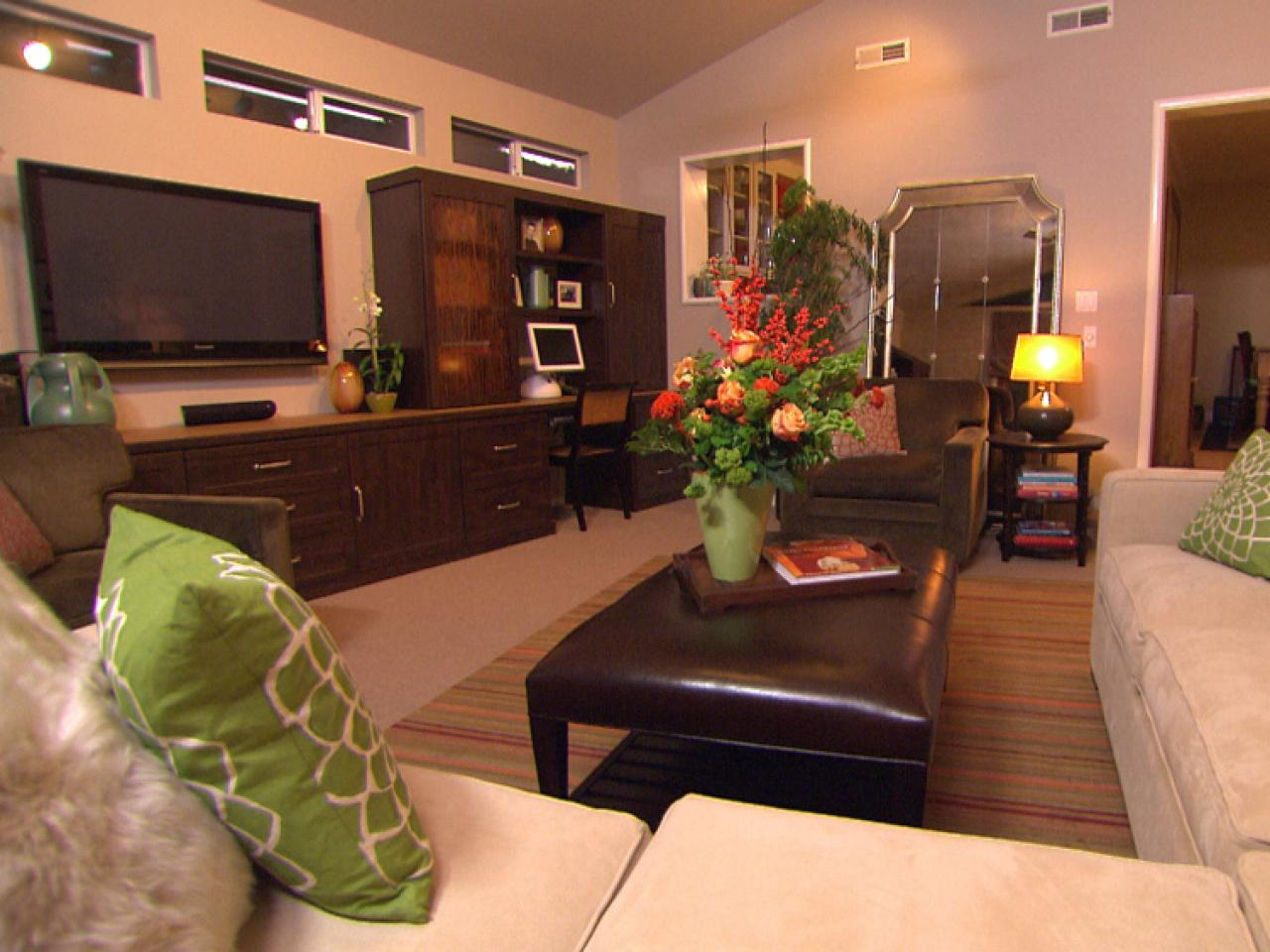 Small Living Room Organization Ideas - Modern House on Small Apartment Organization  id=72007