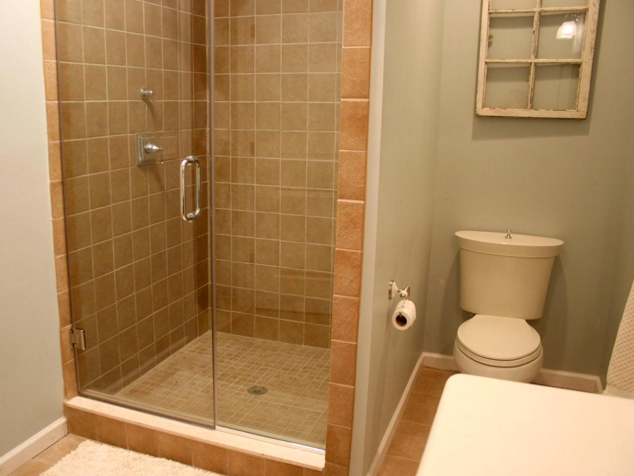 Simple Bathrooms With Shower How To Upgrade A Master Bathroom