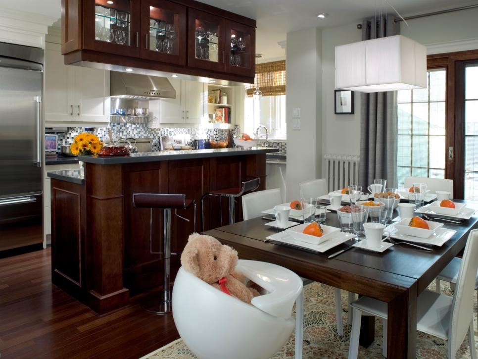 Candice Olson's Kitchen Design Ideas | Divine Kitchens With Candice ...