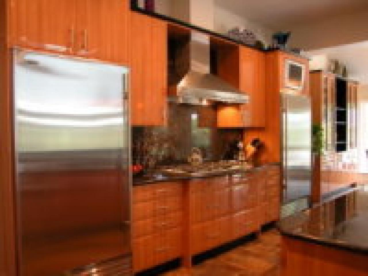 Designing With Or Around Stainless Steel Hgtv