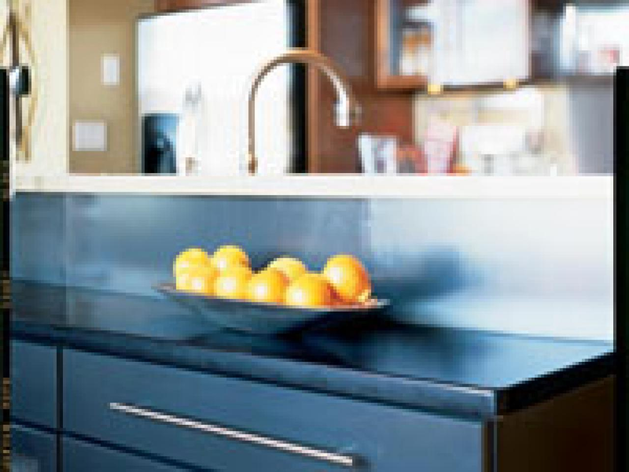Smart Tips for the Ergonomic Kitchen | HGTV