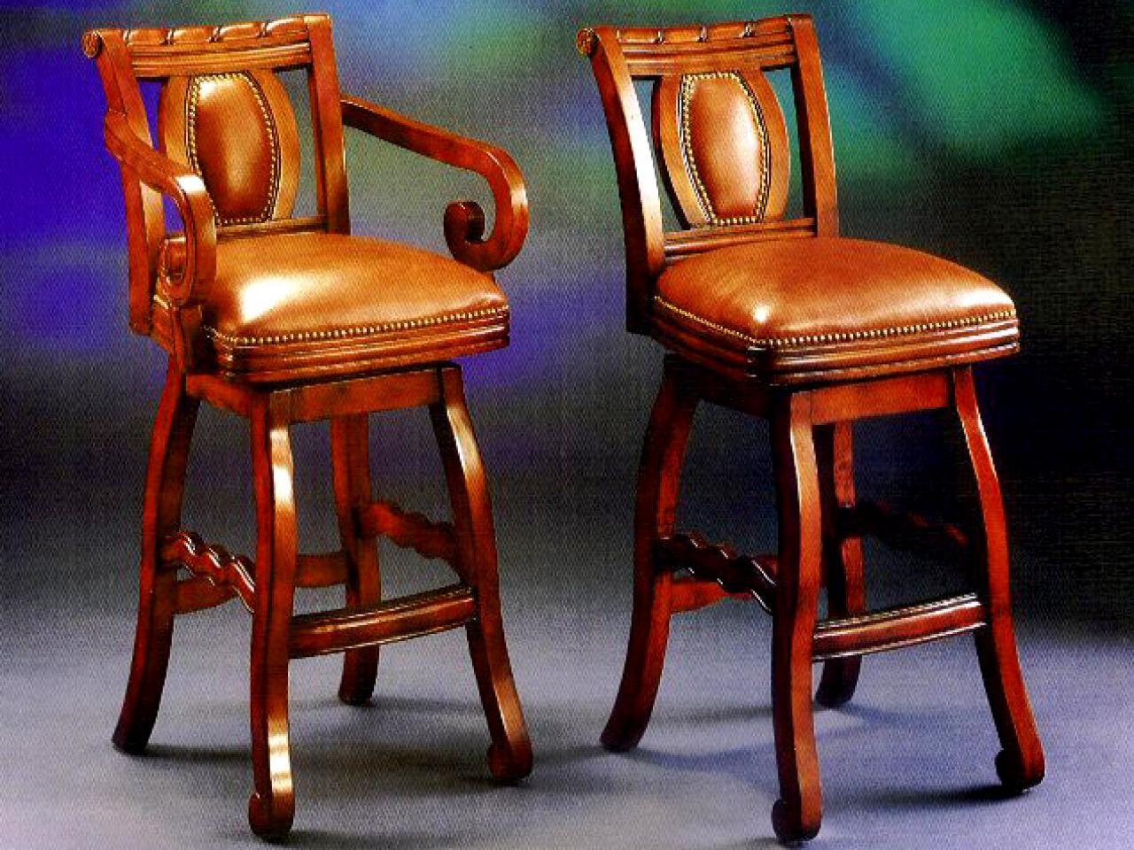 Take A Seat With Kitchen Island Stools Hgtv