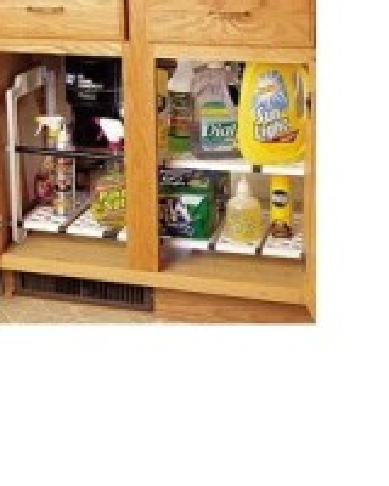 bathroom under sink storage cabinet sink storage options hgtv 22448