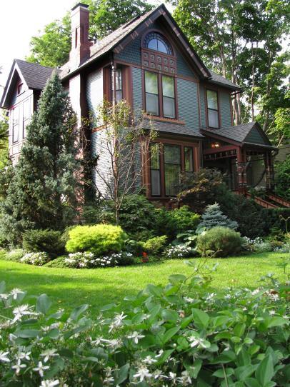 Victorian Architecture Hgtv
