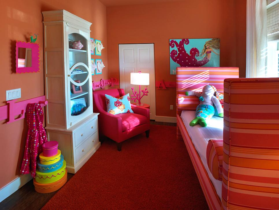 Child\'s Bedroom Photos: HGTV Green Home 2009 | HGTV Green Home 2009 ...