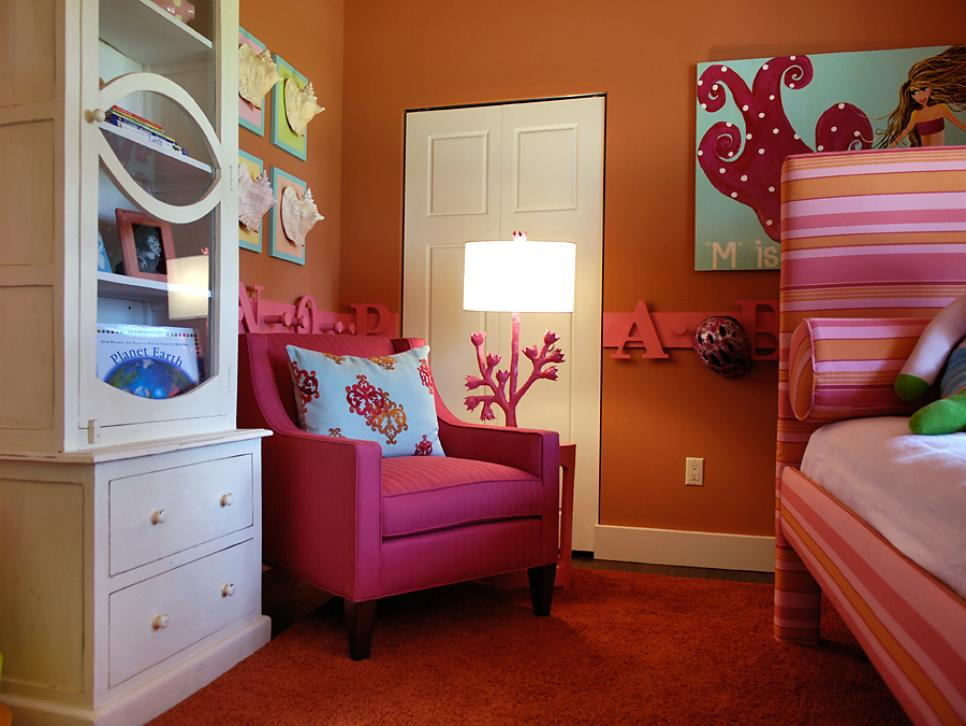 Kids Room Ideas For Girls Decoration