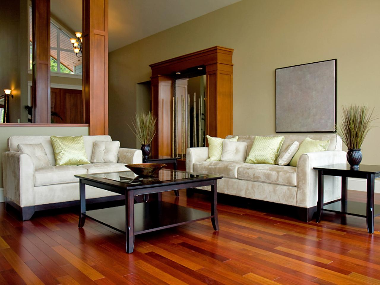 Install Laminate Flooring Hgtv