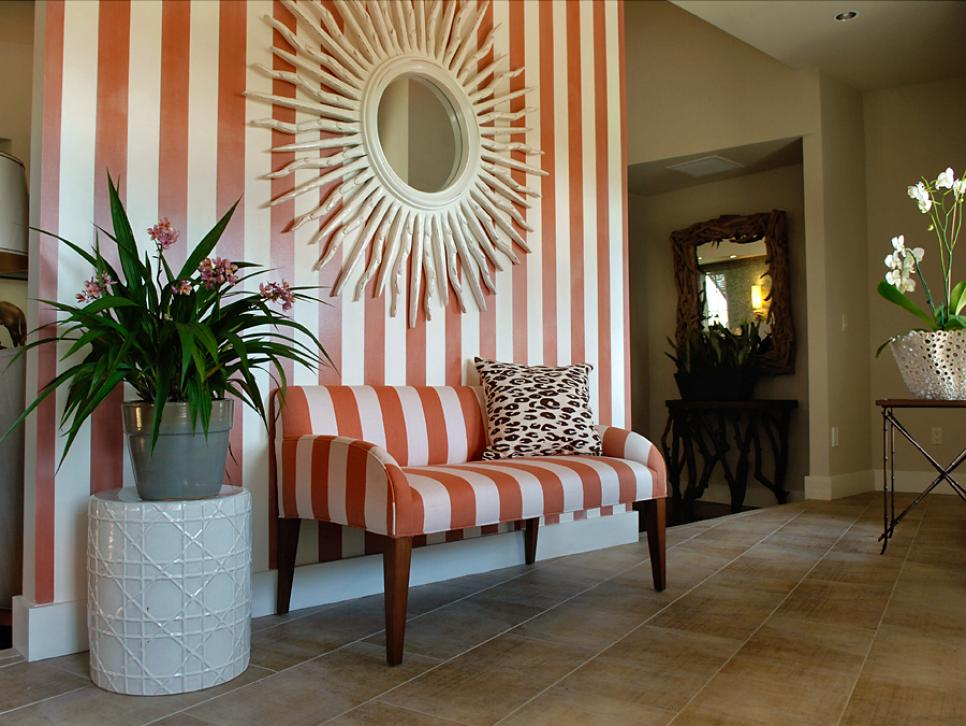 Creative Painting Ideas From Hgtv Green Home And Dream