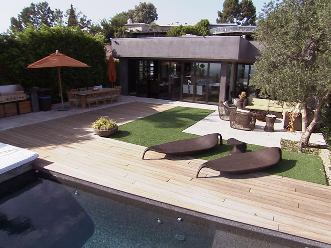 HGTV's Top 10 Outdoor Rooms  HGTV