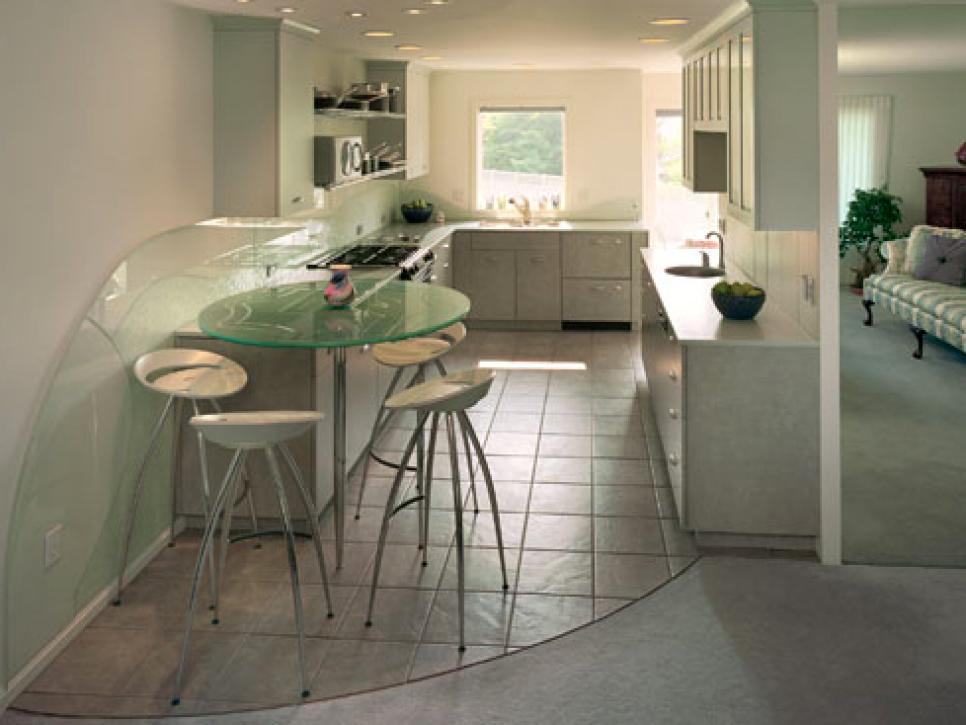 Kitchen Design: 10 Great Floor Plans