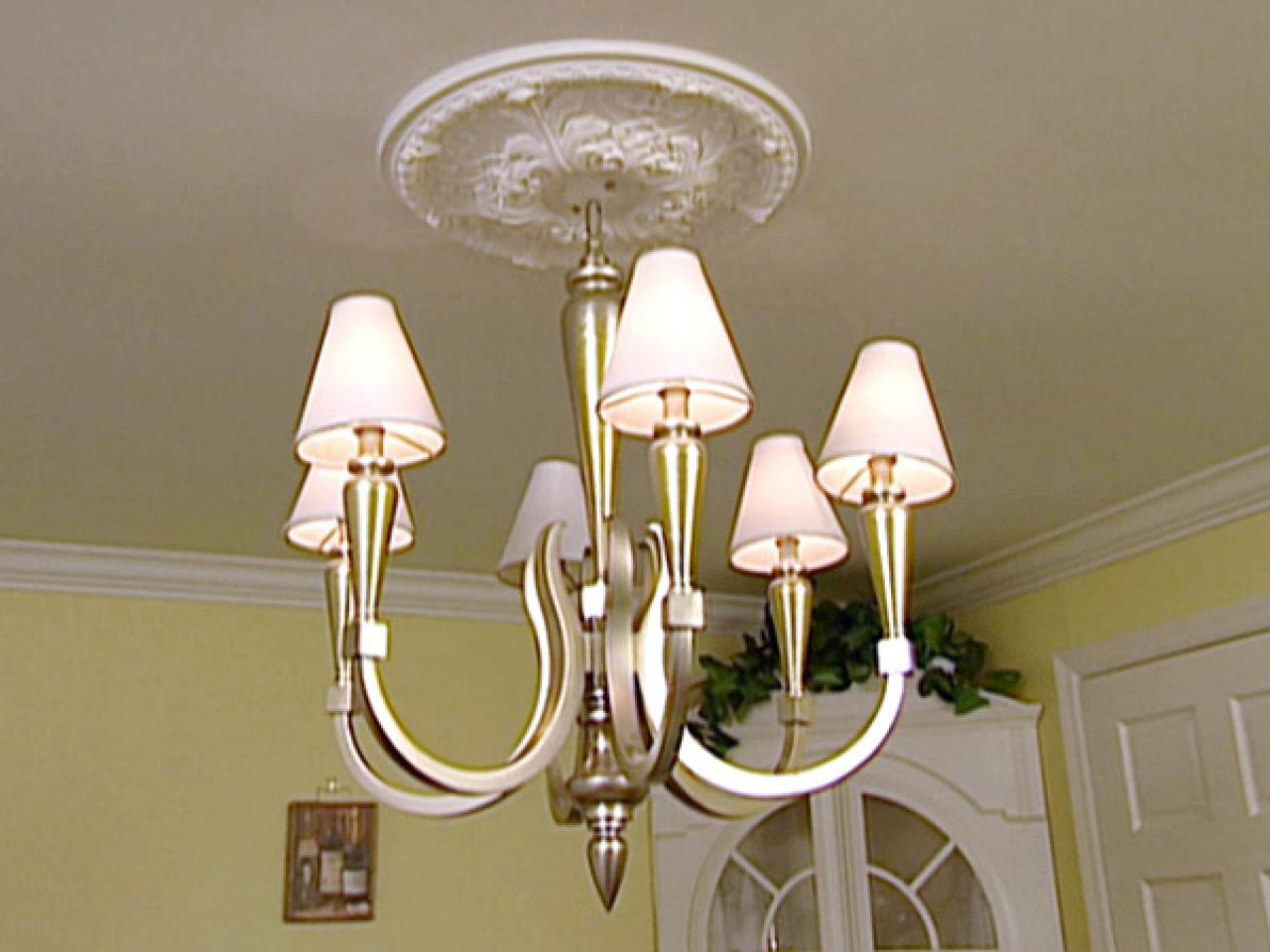 for design medallion elegant chandeliers unique improbable ceiling decorative ceilings home dlrn medallions chandelier ideas contemporary with extraordinary molding