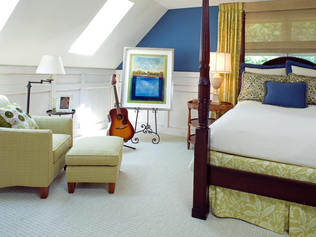 5 Expert Bedroom Storage Ideas