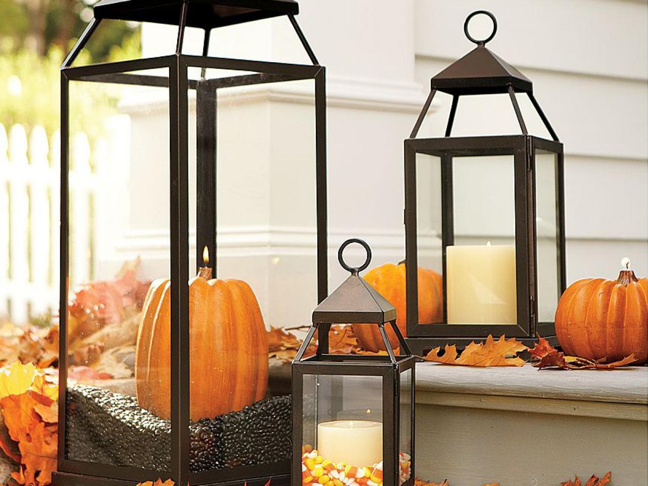 Your Favorite Fall Decor And Craft Pins Hgtv S Decorating Design Blog Hgtv