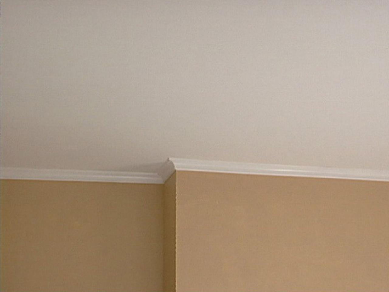 How to install decorative molding on walls for 9 inch crown molding