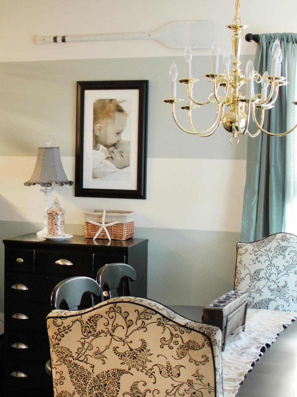 15 Dining Room Decorating Ideas | HGTV on Room Decoration Ideas  id=85074