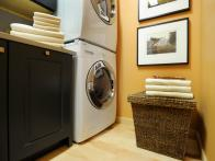 HGTV Dream Home 2011 Laundry Washer and Dryer