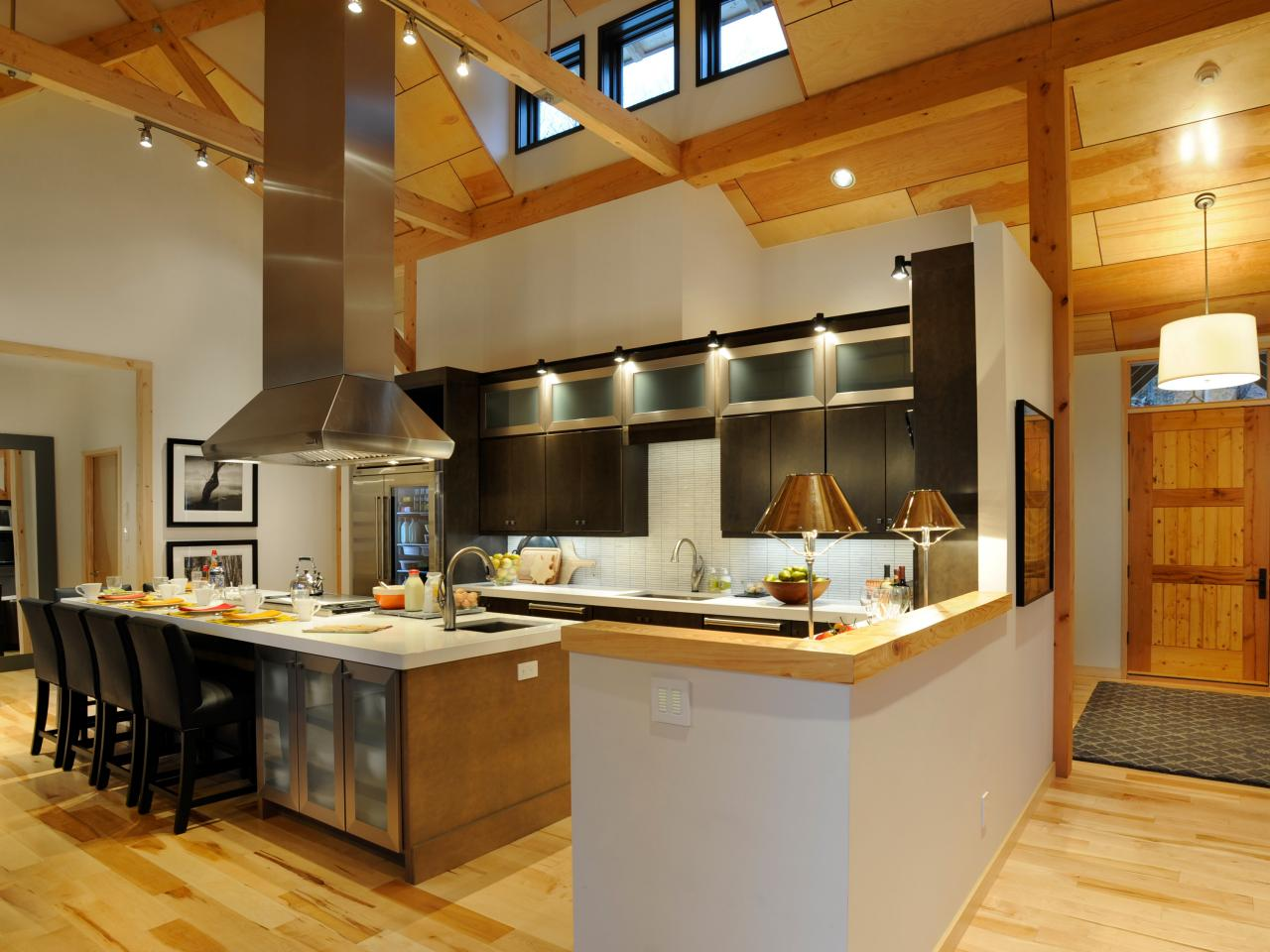 Pick Your Favorite Kitchen Hgtv Dream Home 2018 Hgtv