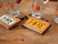 Personalized Bar Set
