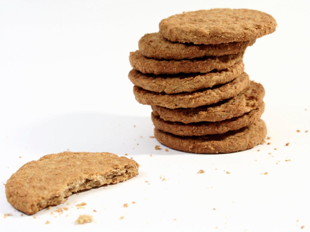 Icebox Cookie Recipe Hgtv